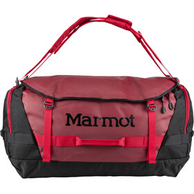 Marmot Long Hauler Duffel XL, brick/black